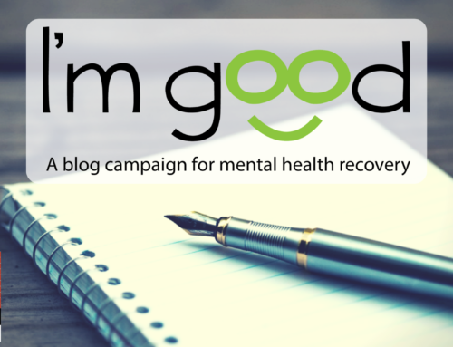 "TAY Advocates Contribute to PEERS' ""I'm Good"" Campaign"